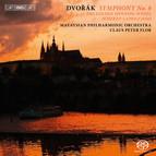 Dvořák - Symphony No.8