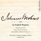 Brahms: An English Requiem