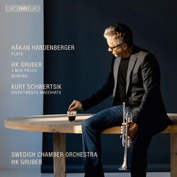 Håkan Hardenberger plays Gruber & Schwertsik