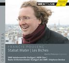 Poulenc: Stabat Mater - Les Biches
