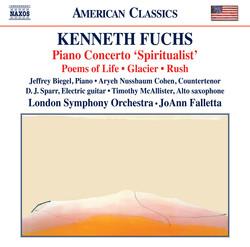Fuchs: Piano Concerto
