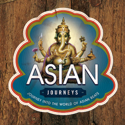 Bar de Lune Presents Asian Journeys