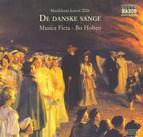 Choral Music - Weyse / Lange-Muller / Mortensen, O. / Aagaard / Schierbeck, P. / Ring / Laub / Nielsen, C. (De Danske Sange)