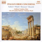 Italian Oboe Concertos, Vol. 2