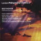Beethoven, L. Van: Symphony No. 9,