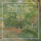 Pejačević: Piano Concerto, Overture & Orchestral Songs