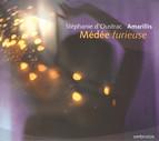 Medea's Fury