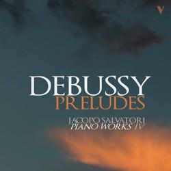 Debussy: Préludes, Books 1 & 2