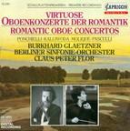 Kalliwoda, J.W.: Oboe Concertino, Op. 110 / Molique, W.B.: Oboe Concertino in G Minor / Ponchielli, A.: Capriccio