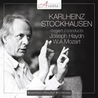 Mozart: Flute Concert No. 1 - Haydn: Trumpet Concerto in E flat major