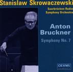 Bruckner, A.: Symphony No. 7