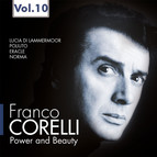 Franco Corelli: Power and Beauty, Vol. 10 (1955-1960)