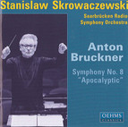 Bruckner, A..: Symphony No. 8, 
