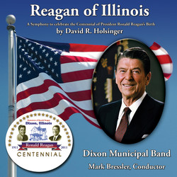 Reagan of Illinois