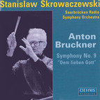 Bruckner, A.: Symphony No. 9, 