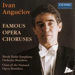 Opera Choruses - Mozart, W.A. / Beethoven, L. / Weber, C.M. Von / Wagner, R. / Verdi, G. / Puccini, G.
