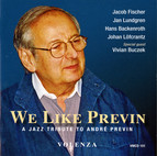 We Like Previn