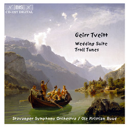 Tveitt - Wedding Suite and Troll Tunes, Op.151