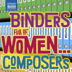 Binders full of Women… Composers