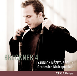 Bruckner: Symphony No. 4, 'Romantic'