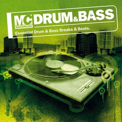 Mastercuts Presents Drum and Bass