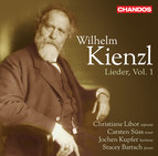 Kienzl: Lieder, Vol. 1