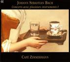 Bach: Concerts avec plusieurs instruments - I