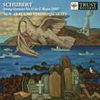 Schubert: String Quartet No. 15 in G Major, D. 887