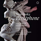 Stravinsky: Perséphone (Live)
