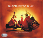 Bar de Lune Presents Brazil Bossa Beats