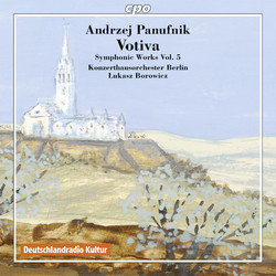 Panufnik: Symphonic Works, Vol. 5
