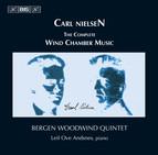 Nielsen - Wind Chamber Music