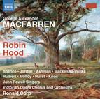 Macfarren: Robin Hood