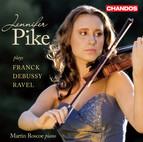 Debussy - Ravel - Franck