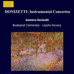 Donizetti: Instrumental Concertos