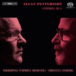 Pettersson - Symphony No.6