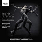 The Art of Dancing - 21st Century Concertos