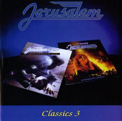 Jerusalem Classics 3