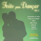Feito para Dancar, Vol. 2