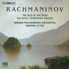 Rachmaninov - Symphonic Dances