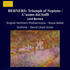 Berners: Triumph of Neptune / L'Uomo Dai Baffi