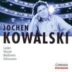 Vocal Recital: Kowalski, Jochen - Schumann, R. / Myslivecek, J. / Mozart, W.A. / Beethoven, L. Van