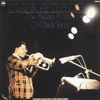 Clark After Dark (The Balled Artistry of Clark Terry)