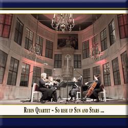 So Rise Up Sun & Stars (Live)