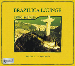 Bar de Lune Presents Brazilica Lounge