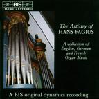 The Artistry of Hans Fagius