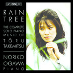 Takemitsu - The Complete Solo Piano Music