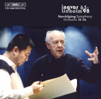 Lidholm - Orchestral Works 1963-1998