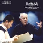 Lidholm - Orchestral Works 1963-1998