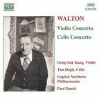 Walton: Violin Concerto / Cello Concerto